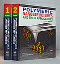 Polymeric Nanostructures and Their Applications, 2 Volumes