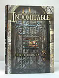 Indomitable Signed Edition