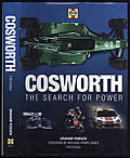 Cosworth: The Search for Power, 5th Edition