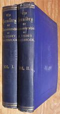 Heraldry of Worcestershire 2 Volumes