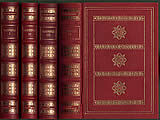 The Works of Aristotle, 4 Volumes