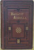 Translations from the Hakayit Abdulla (Bin Abdulkadar), Munshi