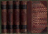 English and Scottish Ballads 4 Volumes