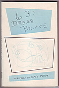 63 Dream Palace - Signed Edition