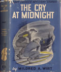 Penny Parker 17 Cry at Midnight
