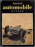 Annual Automobile Review No. 1, 1953-1954