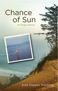 Chance of Sun: An Oregon Memoir Cover