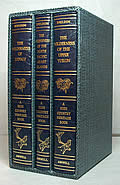 The Wilderness of Denali; The Wilderness of the North Pacific Coast Islands; The Wilderness of the Upper Yukon; 3 Volumes Signed Edition