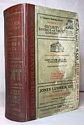 Polk's Portland City Directory 1928
