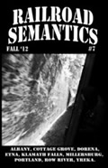 Railroad Semantics 7 Cover