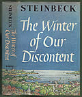 Winter of Our Discontent Limited First Edition