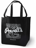 Powell's 41st Anniversary Reusable Tote Bag Cover