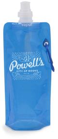 Powells Anniversary Blue Vapur Bottle .5L