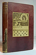 Dante: Illustrations and Notes Cover