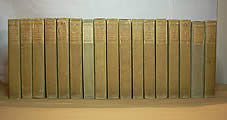 The Book of the Thousand Nights and a Night, 17 Volumes