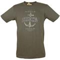 Powells Legendary Shirt Medium