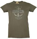 Powells Legendary Shirt Womens XLarge