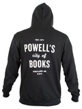 Powell's City of Books Hoodie (Large)
