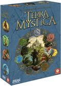 Terra Mystica Game