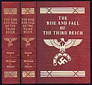 The Rise and Fall of the Third Reich: A History of Nazi Germany, 2 Volumes