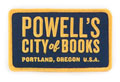 Powell's Blue Patch