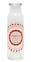 Powell's Volvelle Glass Bottle (22 oz.)
