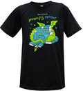 Powell's Dragon's Hoard T-Shirt (XL)