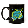 Powell's Dragon Mug
