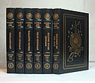 Lensman Saga 6 Volumes Triplanetary First Lensman Galactic Patrol Gray Lensman Second Stage Lensmen Children of the Lens