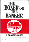 Boxer & the Banker Inscribed