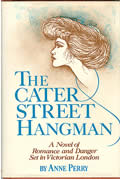 Cater Street Hangman 1st Edition Signed