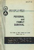 Personal & Family Survival Civil Defense