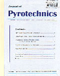 Journal of Pyrotechnics Issue 4