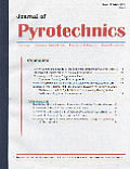 Journal of Pyrotechnics Issue 18