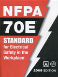 NFPA 70E Standard for Electrical Safety in the Workplace 2009 Edition