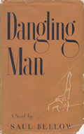 Dangling Man 1st Edition