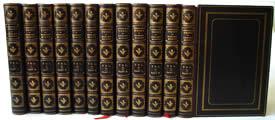 Complete Works of Robert Burns 12...
