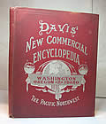 Davis New Commercial Encyclopedia The Pacific Northwest Washington Oregon & Idaho