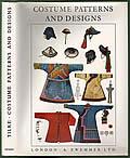 Costume Patterns & Designs