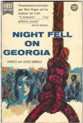 Night Fell On Georgia