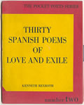 Thirty Spanish Poems of Love and Exile