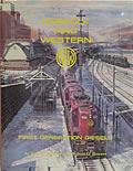 Norfolk and Western Railway: First Generation Diesels