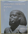 Saqqara Demotic Papyri I : Texts from Excavations, Seventh Memoir