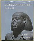 Saqqara Demotic Papyri I : Texts from Excavations, Seventh Memoir