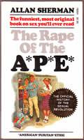 Rape Of The Ape The Funniest Most Origin