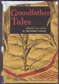 Grandfather Tales Inscribed