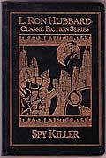 Spy Killer Classic Fiction Series