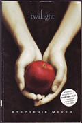 Twilight Advance Reading Copy