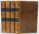 Memoires d'un Pere Pour Servir a l'Instruction de ses Enfans, 4 Volumes