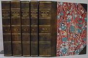 Transactions of the Royal Geological Society 5 volumes